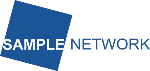 Sample Network Logo